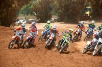 Motocross league 2016 Race no 3