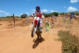 motocross league race no 5