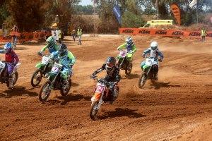 motocross leaguerace no 5